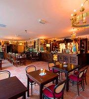 Cafe-restaurant De Zwarte Madonna
