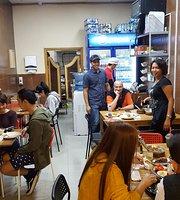 Cucina Cafeteria