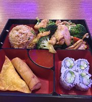Bento Asian Bistro