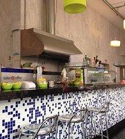 Sao Benedito Restaurante