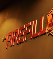 Firefill grill