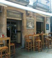 Cerveceria Cafeteria Millenivm