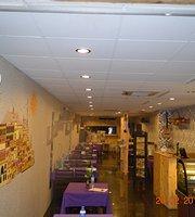 Rubin Mardini Cafe Restaurant