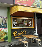 Redd's Food Restaurant