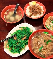 A Zhao Noodles