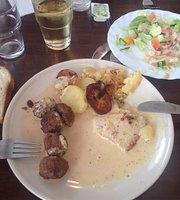 Dala-Jarna Hotell Restaurang