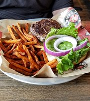 Juicy Lucy's Burger Bar & Grill