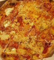Gna Pizza & Kebab