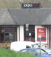 Jokers Bar