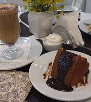 Cafeteria Tres Marias