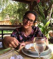 Romagreda restaurant di Liliana Mercedes Soria