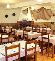Restaurante Amadeu