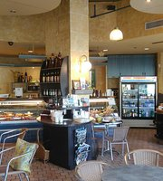 Eurobread & Cafe