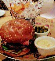 BBB Burger Rishon LeTsiyon