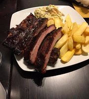 Angus Beers & BBQ