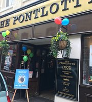 The Pontlottyn - Wetherspoons