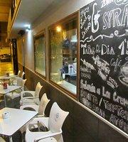 Restaurante Syrah