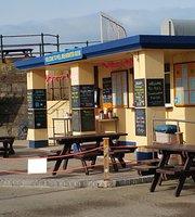 Peel Breakwater Kiosk