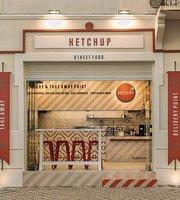 Ketchup Street Food