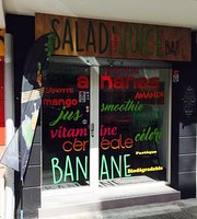 Salad & Juice Bar