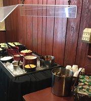 Open Flame Steak & Lounge