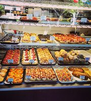 Yamazaki Bakery