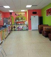 Tropicana Ice Cream Parlor