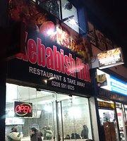Kebabish Hut