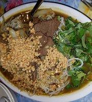 Taste of Thaiyai
