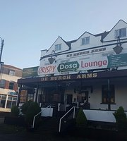 Crispy Dosa Lounge