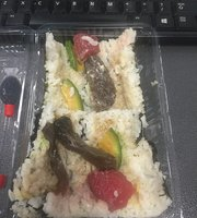 Kanda Sushi Noodle Bar