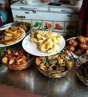 Bo De Quan Vegetarian Restaurant