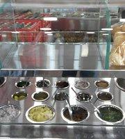 Flavors Of Calcutta