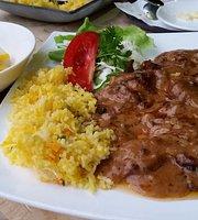 Sirokan Restaurant