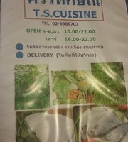 T.S.Cuisine