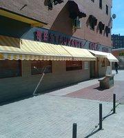 Restaurante Chino Hola