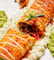 Chimichanga - South Woodford