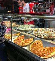 Pizza Ñam Ñam