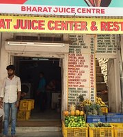 Bharat Juice Center