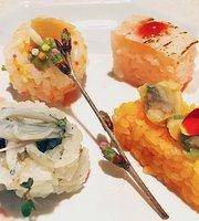 Sushi Hanakaren Nanba