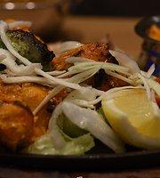 Annapurna Indisches Restaurant