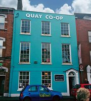 The Quay Co-op