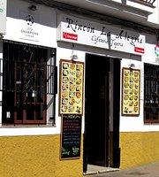 Bar La Algeria