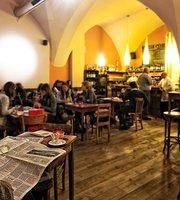 Exil Lounge Cafe