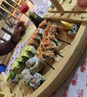 Shima Sushi Cafe Bar