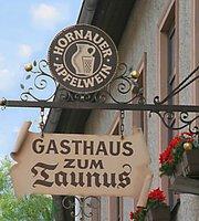 Gasthaus Zum Taunus & Schaefer Jakobs Apfelland