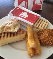 A&M fresh'n fast food