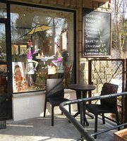 Cafe Garaz Migotki