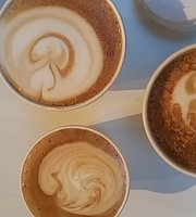 Tromso Kaffebrenneri Nerstranda