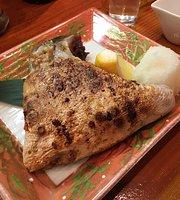 Tsuru Sush Tosabori